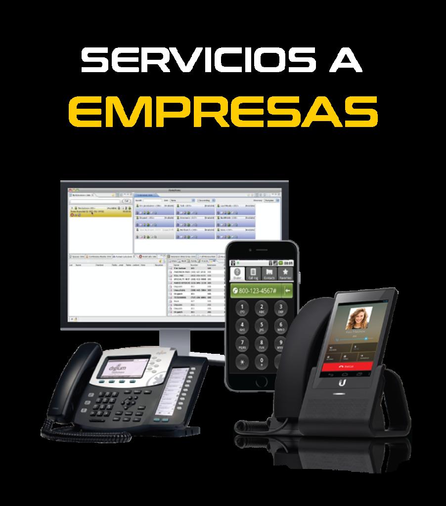servicios informáticos para empresas en fuelnabrada